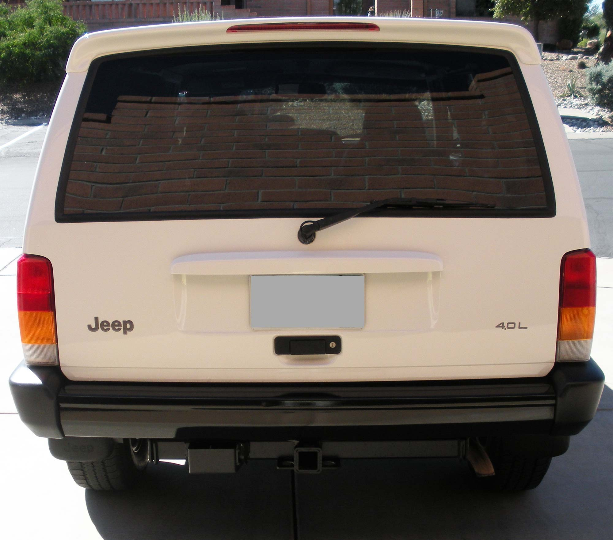 282050972538 together with 282050972538 as well Jeep Cherokee Xj Custom Spoiler With Spoiler Led Brake Light besides Jeep Cherokee Xj Custom Spoiler With Spoiler Led Brake Light in addition Jeep Cherokee Xj Custom Spoiler With Spoiler Led Brake Light. on jeep cherokee xj custom spoiler with spoilerlight type ii