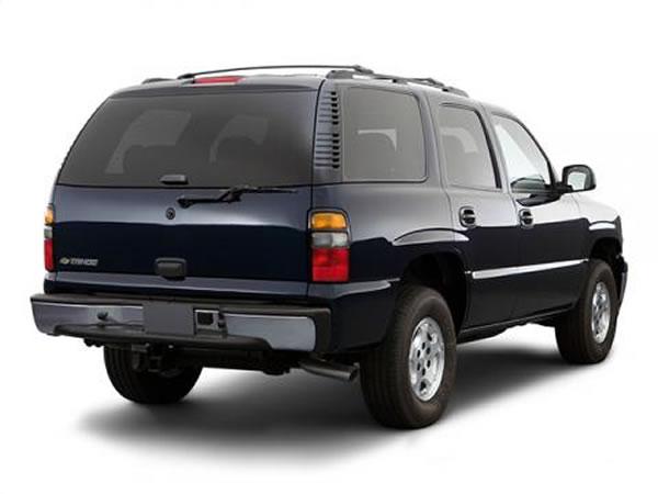 Tahoeback Large on 2000 Acura Rl Custom