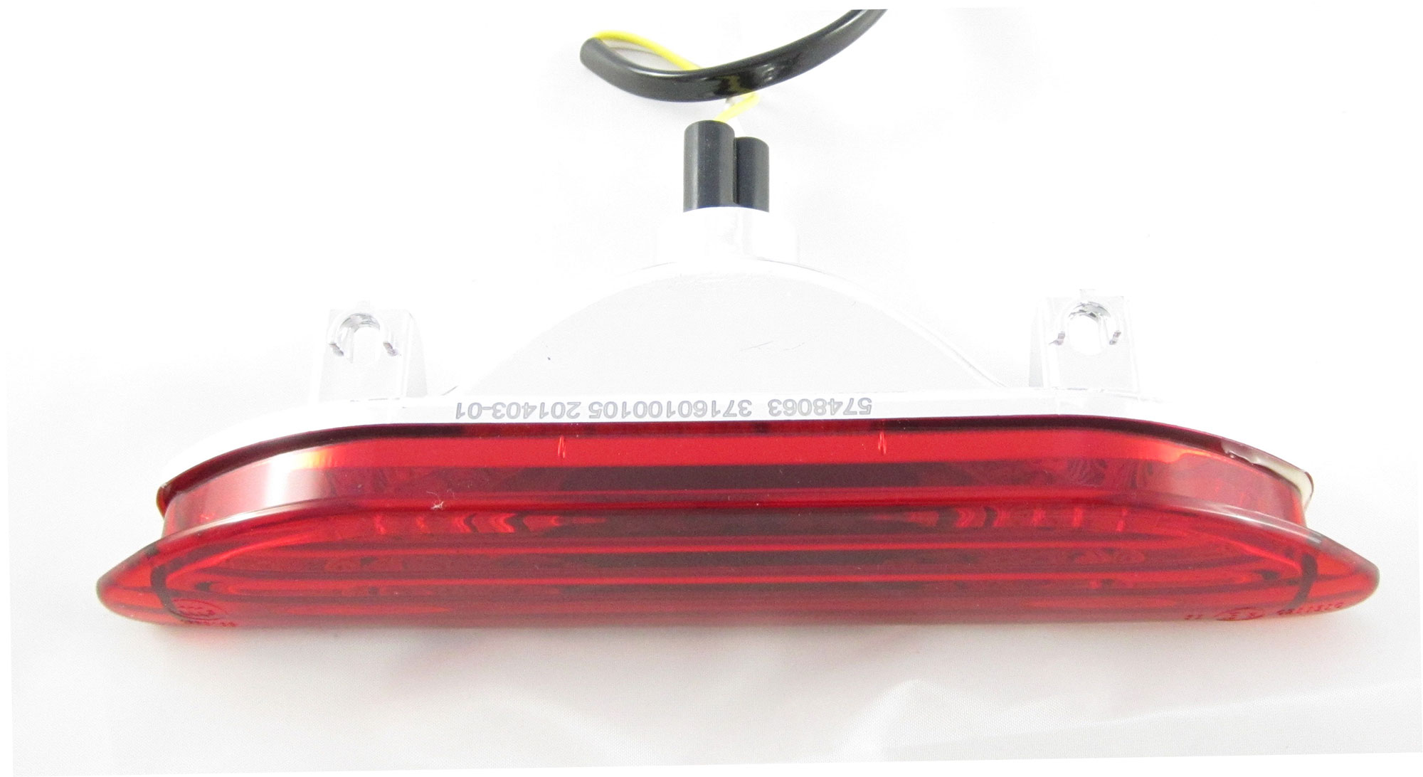 8 75 Flush Mount Third Brake Light