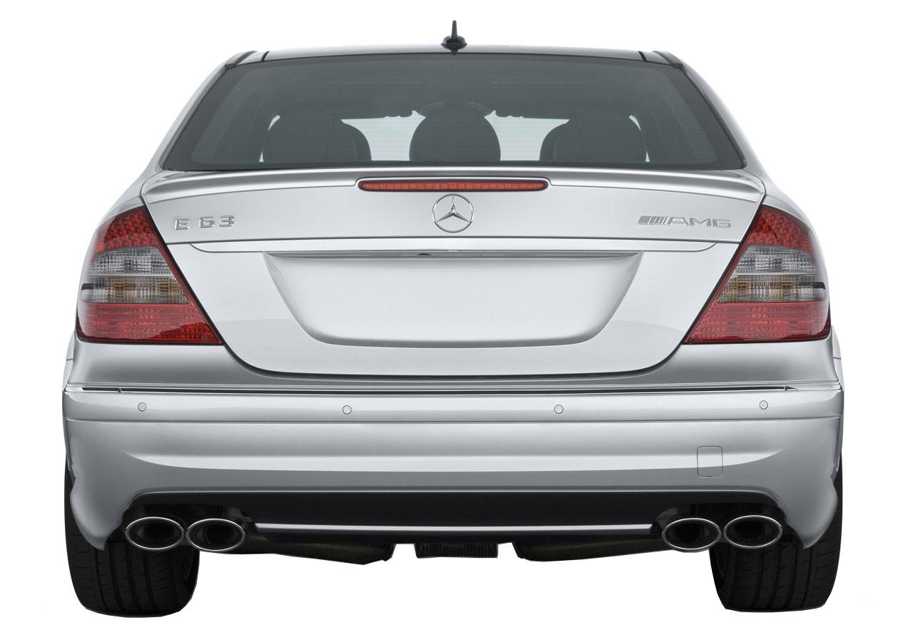 Mercedes benz w211 led third brake light for Mercedes benz lights