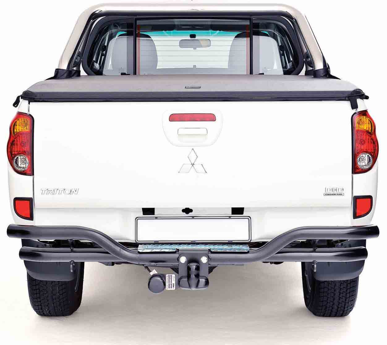 Mitsubishi Triton Third Brake Light
