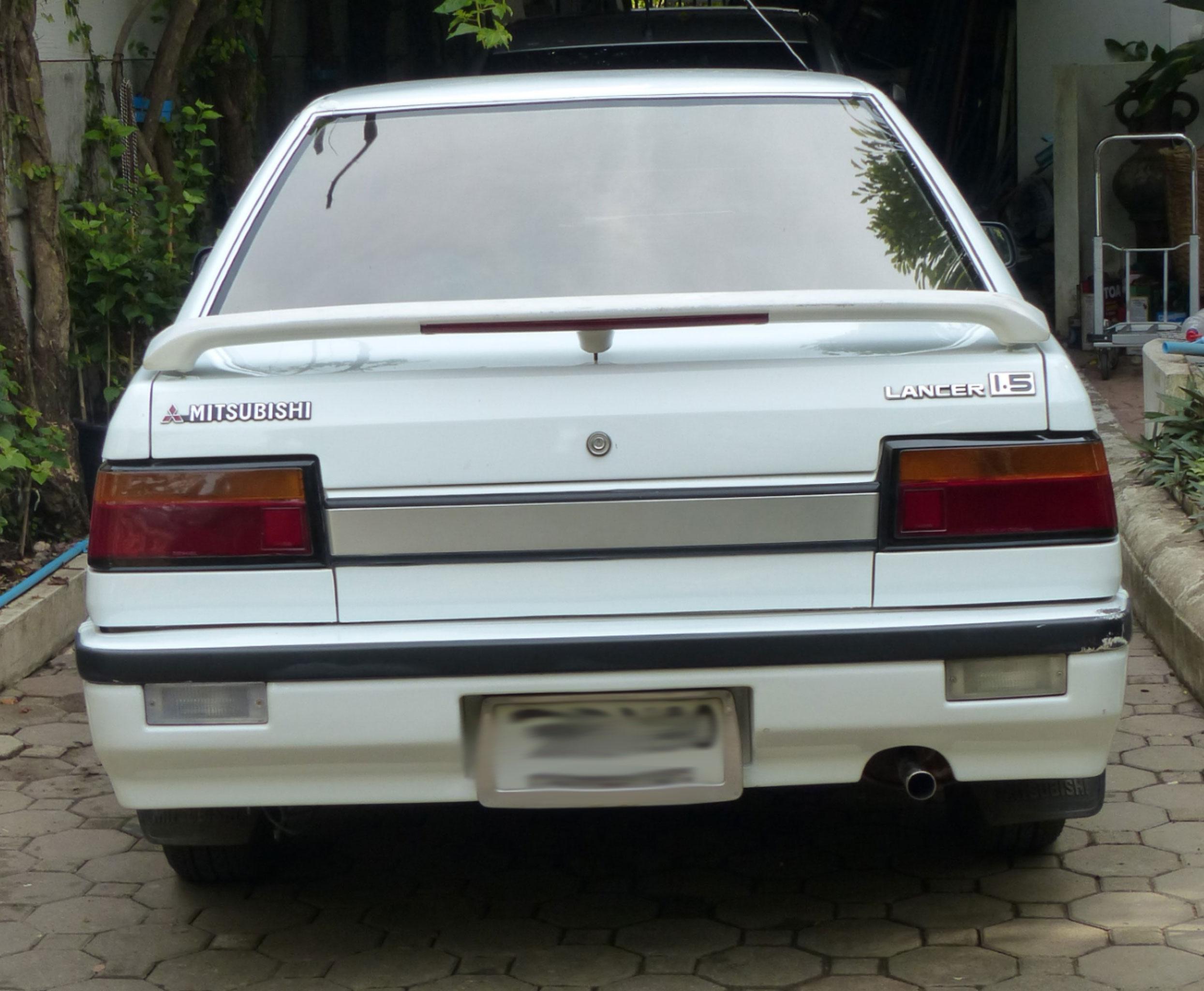 sedan spoiler mitsubishi lancer car automatic in kuala carlist used gt a others lumpur gallery malaysia cars
