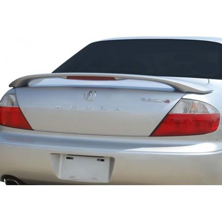 acura cl spoiler with spoiler light 2001 2004 rh spoilerlights com 2000 Acura TL Roof Spoiler 2009 Acura TL Roof Spoiler